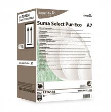 Suma vaatwas Select A7 Pur-Eco spoelglans safepack 10 liter | per stuk