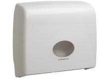 Dispenser Aquarius toiletpapier jumborol