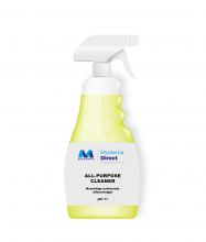 All-purpose cleaner krachtige allesreiniger 1 liter | 12 stuks