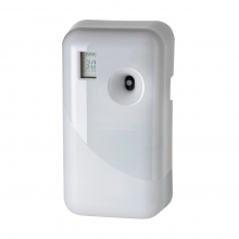 Luchtverfrisser dispenser Microburst Pearl wit | per stuk