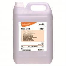 Clax Mild 33B1 textielwasmiddel zacht water 2x5 liter | per can