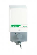 Suma Divermite D2.4 dispenser wit | bruikleen