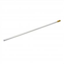 Steel glasvezel 150 cm geel | per stuk