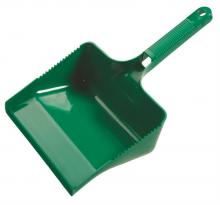 Taski stofblik hygiënisch kunststof groen | per stuk