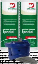 Starterpakket One2Clean Special met handmatige dispenser