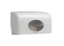 Dispenser Aquarius toiletpapier duorol