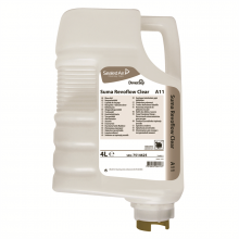 Suma vaatwasmiddel Revoflow Clear A11 spoelglans 4 liter | 3 stuks