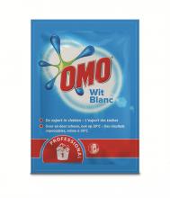 Omo sachets waspoeder (één  sachet = één wasbeurt) | 75 stuks
