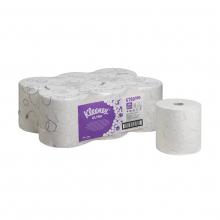 Handdoeken large roll Kleenex ultra 2-laags  150 mtr | 6 stuks
