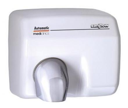 Handendroger wit automatisch E05A
